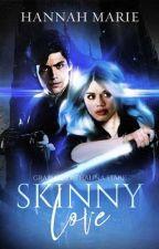 Skinny Love ≫ Alec Lightwood ✔ by hannahmarie88