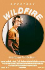 Wildfire | Nash Grier  by sweetbdy
