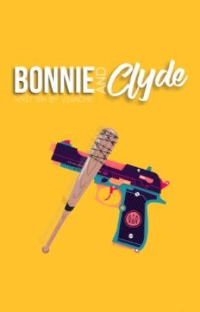 Bonnie & Clyde | NEGAN - BONNIE & CLYDE - Wattpad