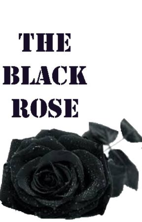 The Black Rose by XchocolateXloverX