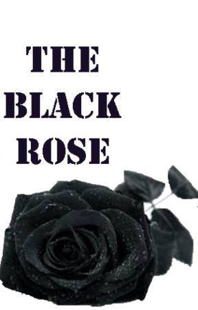 The Black Rose by XchocolateXloverX