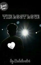 The LOST LOVE by Endahdisini
