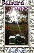 Camera Ready (Tom Hiddleston Fanfic) by AshyShy