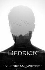 Dedrick | Protector 1.5 by 3dream_writer3