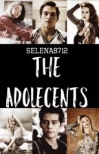 The Adolescents by selena8712