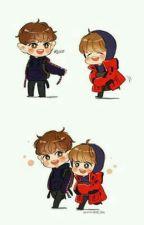 Baby&Arjushi by Yoohee_Byun
