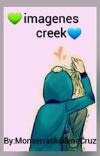 ♡Imagenes creek♡ by MonserratAdileneCruz