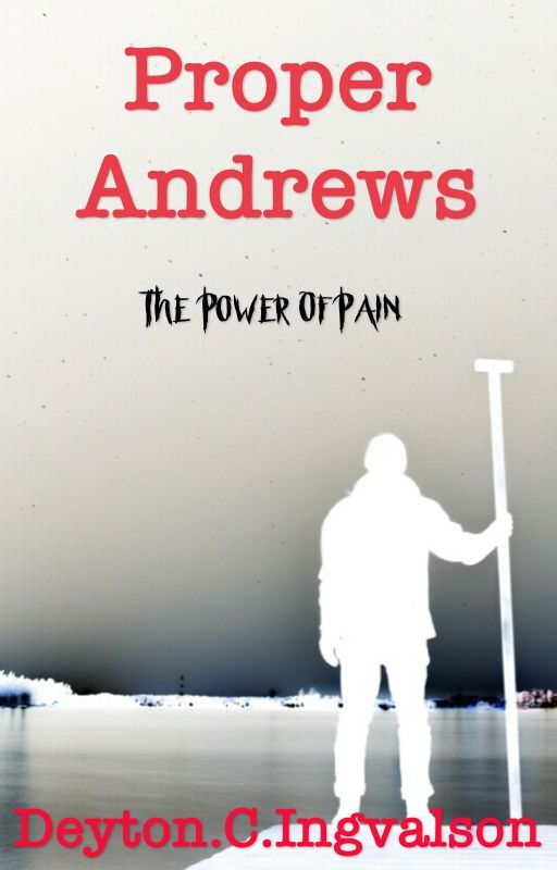 Proper Andrews by DCIngvalson
