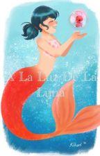 A la Luz de la Luna by MirandaMiranda450