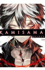 Kamisama\\  by mILeR_w