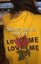 Shout Out To My Ex » Adrien Agreste| Chat Noir y tú by -skylovesruben-