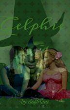 Gelphie - We're Just Friends.. Right? by elphiemenzel