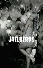 Jailbirds (ambw) by CHINESE-ZODIAC