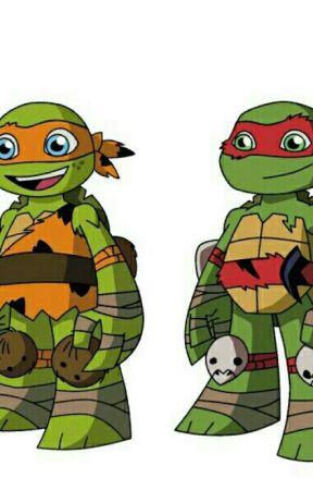 imagenes kawaii de las tortugas ninja - es bonito - Wattpad