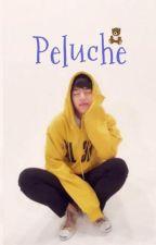 Peluche [B.A.P - DaeJae] by RaesLenes