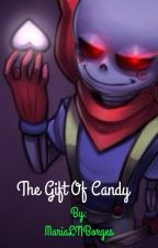 The gift of candy by MariaLNBorges