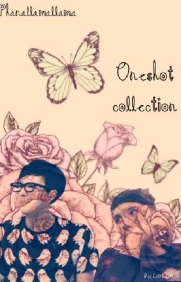 Phan oneshot collection