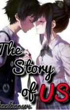 The Story Of Us[ON-GOING] by aaxxsiervo