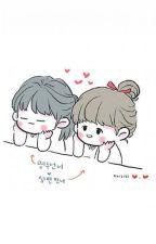 [ Long Fic ][ MyungYeol ] Bảo bối em chỉ có thể là của một mình tôi by Inspirit_70609