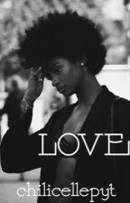 Love Lost  by _getoutyourfeelings_