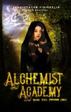 Alchemist Academy: School Of Magic by Sho_Bita01