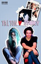 YaLyon ♥ Story (PAUSADA) by minlozanne