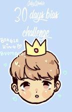 ‹ 30 days bias challenge › ♥ by GabyKookie