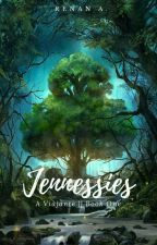 Jennessies: A Viajante    Book One by Renan_Assis13