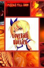 Natsu x bullied reader  by -CoffeeBean-