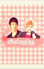 Chatmates [MinKey] by Jishubunny