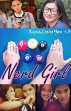 Nerd Girl by KylaLovesYou