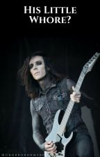 His little whore? (Ricky Horror) by Ghorroronmyboomstick