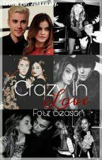 Crazy In Love   Four Season. by Juhkawany
