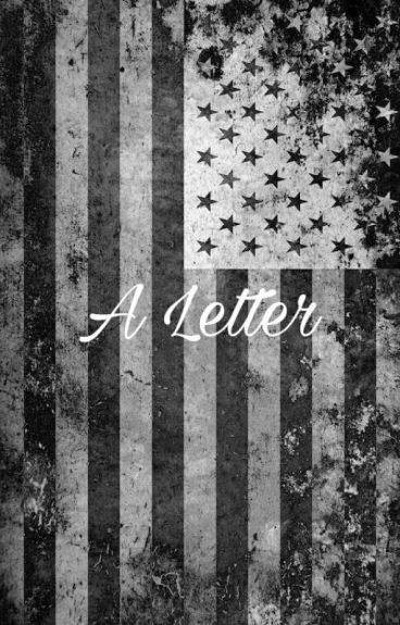 A Letter by sleep-is-peace