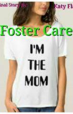 Foster Care by KitKatTheDancer