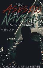 Un asesino en Navidad by PG-Villanueva