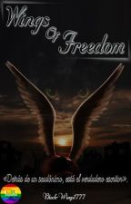 Wings Of Freedom (Wigetta) by Black-Wings1777