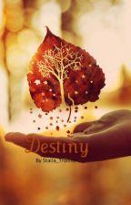 Destiny by Stalia_Tronnor
