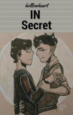 In Secret by LoveCreeps8