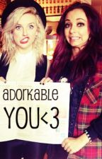 Adorkable YOU<3 ( a Jerrie fanfic ) by meddy-min