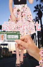Secret (vkook) by lucylukaslee