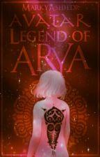 Avatar: Legenda o Aryi  [POZASTAVENO] by MarkyAshildr