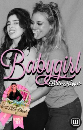 BabyGirl (5H ageplay) **ON HOLD** by Little-Nugget-