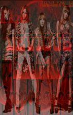 The Devious Mafia Empresses by Laeh_Cim