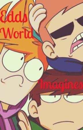 EddsWorld X Reader • Imagines• - •Red Leader • Cute Comrade• - Wattpad