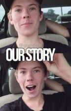 Our Story by grandehs