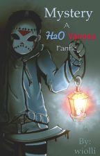 Mystery- H2OVanoss by wiolli