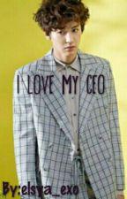 i love my CEO by elsya_exo