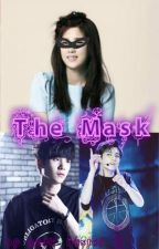 The Mask [Min Yoongi] by Hulk_buster_11