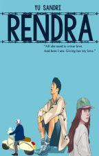[K.M 2] RENDRA by YuAlexandria